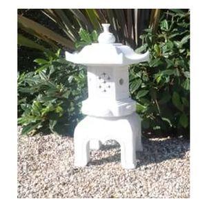 DaVinci Modern Pagoda White DVO-10BW