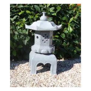 DaVinci Pagoda Granite DVO-08BG