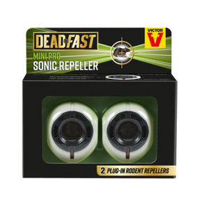 Deadfast Mini Pro Sonic Repeller Twin 20300404
