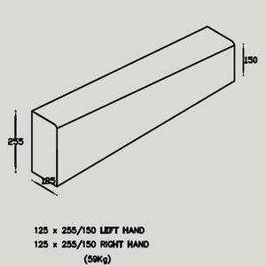 dropper-kerb-left-hand-125-x-255-150mm-2
