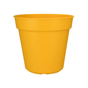 Elho 30Cm Green Basics Growpot Yellow