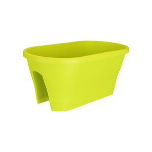 Elho 60Cm Flower Bridge Lime Green