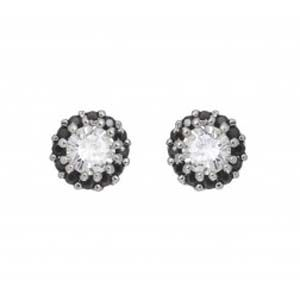 Espree Solitaire Stud Earrings Ref: 1872