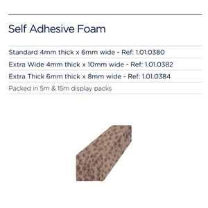 exitex-self-adhesive-foam-std-4-x-6mm-15mtr-roll-white