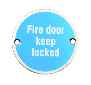 fire-brand-fire-door-keep-locked-sign-saa-75mm-dia-s-f-2no-per-pack-ref-fb140