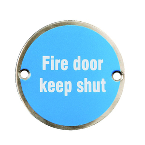 fire-brand-fire-door-keep-shut-sign-saa-75mm-dia-s-f-2no-per-pack-ref-fb139