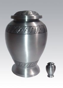 Fischhoff Adult Urn DF01109-A