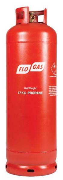 Flogas Propane 47Kg