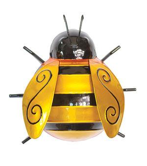 Fountasia Bumble Bee Wall Art Medium 93604