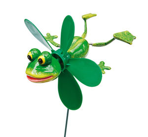 Fountasia Flying Frog Spinner 88060