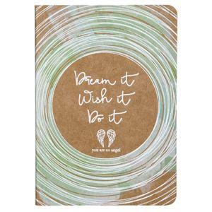 Gaeltag  Dream Wish Do   Ref ANS009
