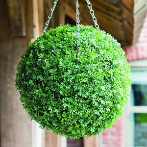 Gardman Herbaceous Topiary Ball - 02850