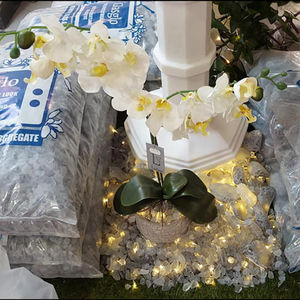 Glasglo Decorative Gravel 20-40mm 25kg Bag