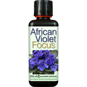 Growth Tech African Violet Focus 100Ml 58108