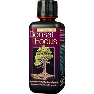 Growth Tech Bonsai Focus 100Ml Gtbf100