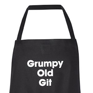 Grumpy Old Git (black)