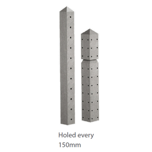 holed-concrete-post-5ft-uni152igc