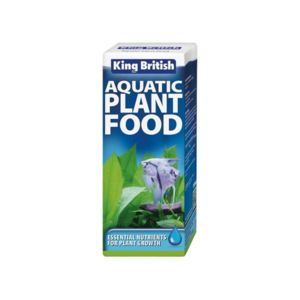 King British Aquatic Plant Food 100Ml 17913