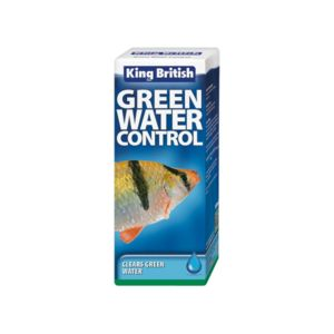 King British Green Water Control 100Ml 17905