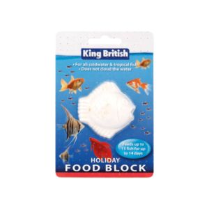 King British Holiday Food Block 17875