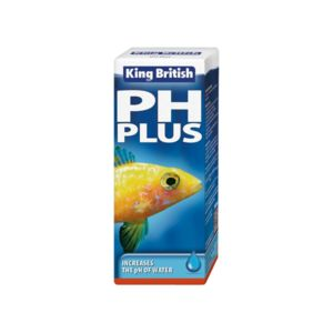 King British Ph Plus 100Ml 17976
