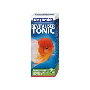 King British Revitaliser Tonic 100Ml 17910