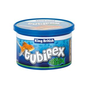 King British Tubifex 35G 17872