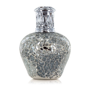 Luminosity Mosaic  Small Fragrance Lamp Pfl61H
