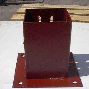 metpost-bolt-down-system-two-100x100mm-box-ref-1041
