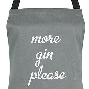 More Gin Please (grey)