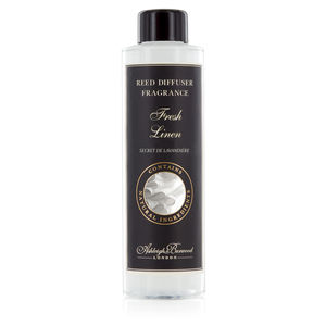 Mosaic Diffuser Fragrance Refill  - Fresh Linen 175 Ml Abmdf1