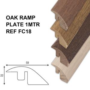 oak-ramp-plate-1mtr-ref-fc18
