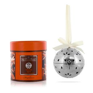 Oriental Spice Scented Pomander - Tshp35