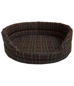 Ovel Dog Bed 2    Ref Size 2