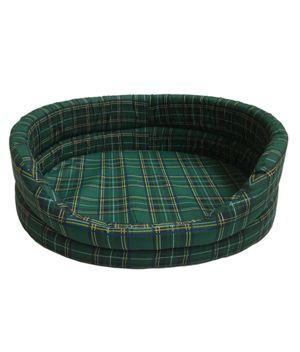 Ovel Dog Bed 6    Ref Size 6