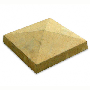 pier-cap-305x305mm-buff-