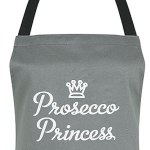 Prosecco Princess (grey)