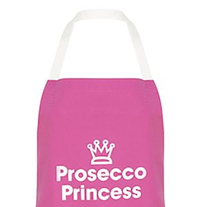 Prosecco Princess (pink)