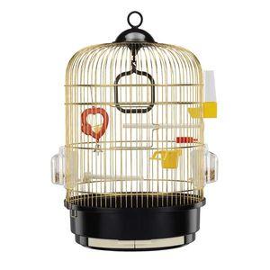 Regina Brass Bird Cage - 51049802