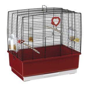 Rekord 3 Black Bird Cage - 52009817