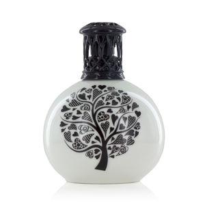 Simply Ceramics Fragrance Lamp- Tree Of Love Pfl409