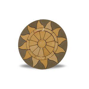 Sun Circle 2.56m diameter