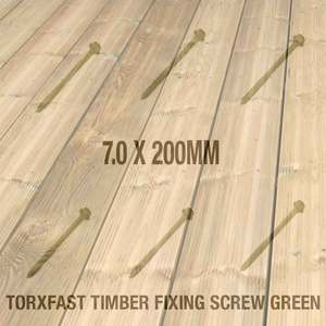 torxfast-green-timber-fix-screw-7-0-x-200mm-box-50