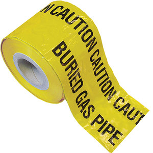 underground-gas-warning-tape-365mtrs-x-150mm-yellow-ref-faitapeugas