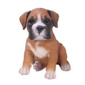 Vivid Arts Boxer Puppy Pp-Boxr-F