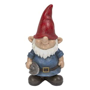 Vivid Arts Gnome Father Bg-Pn30-F