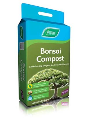 Westland Bonsai Compost 10L - 10200003