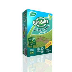 Westland Gro-Sure 5 Day Repair Lawn Seed 10M2