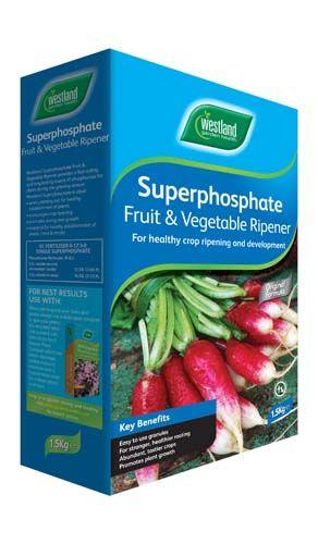 Westland Superphosphate 1-5Kg
