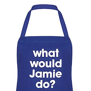 What would Jamie Do? (blue)